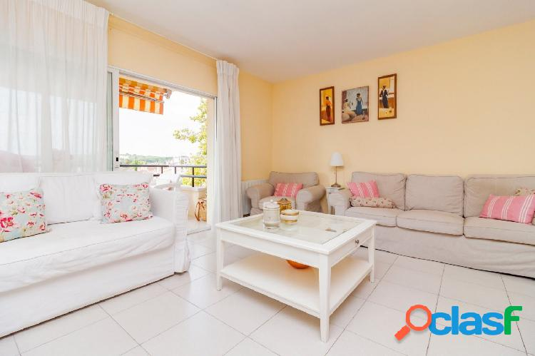 Acogedor piso en el centro de Sant Pere de Ribes