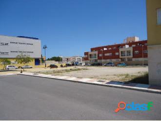 Adjudicación bancaria: parcela en Las Marinas
