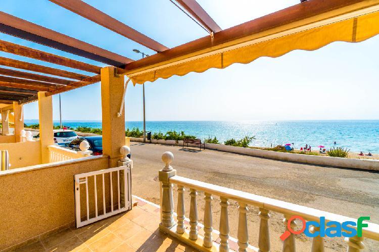 Adosado en Mil Palmeras, Orihuela Costa a 10M del Mar !!!