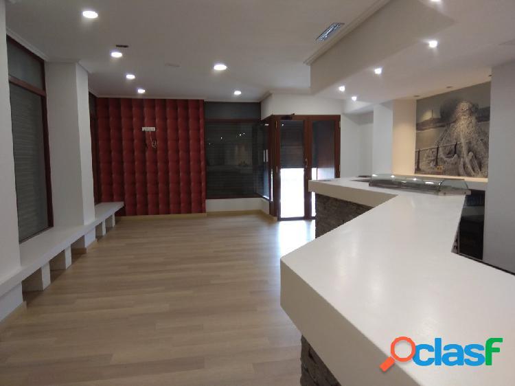 Alquiler de local de hostelería en A Coruña, Avenida del