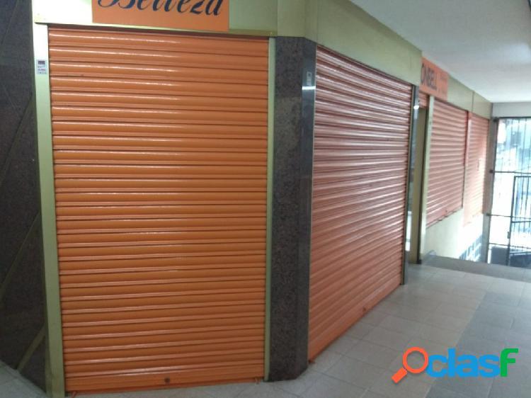 Alquiler de local en A Coruña.