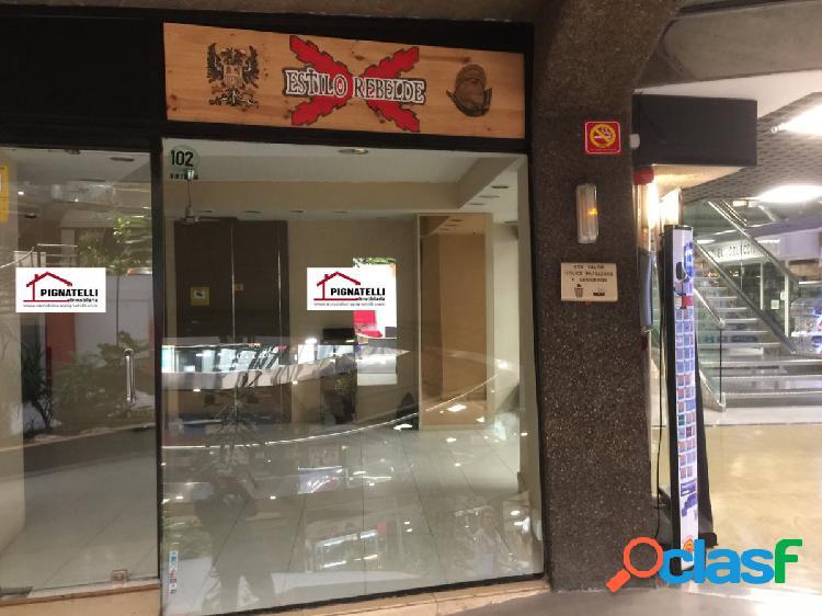 Alquiler de local en paseo Independencia, 24 -26 (Centro