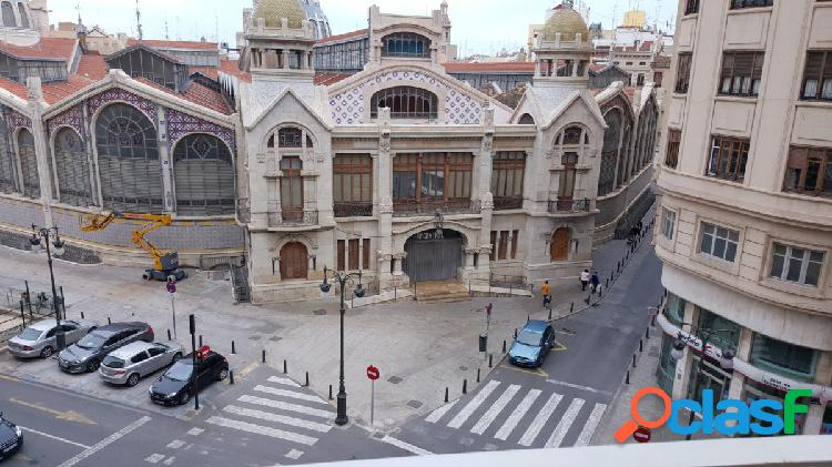 Alquiler de oficinas en el centro de Valencia