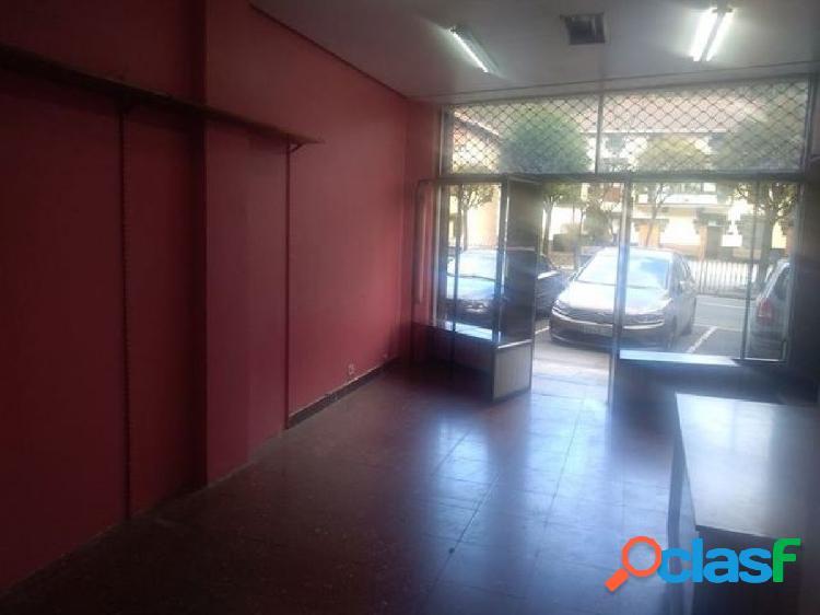 Alquiler local comercial en Zalla