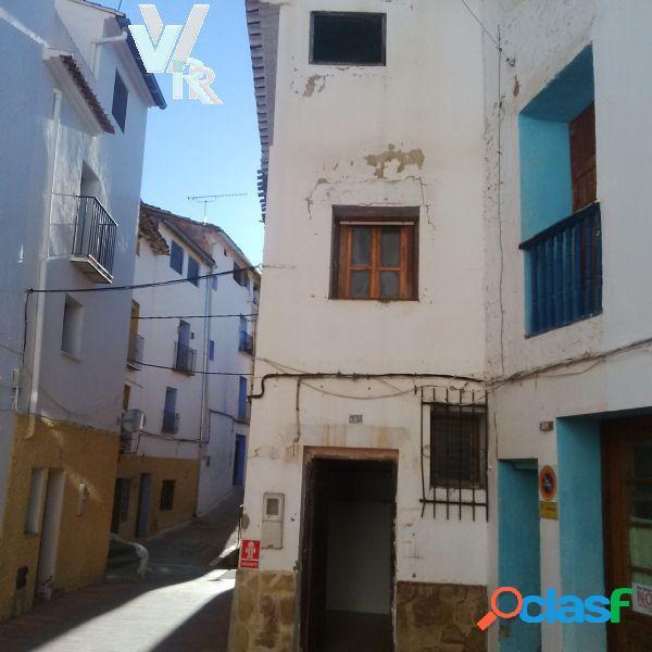 .Altea VventaRrenta Vende Casa de Pueblo de 2 dormitorios /