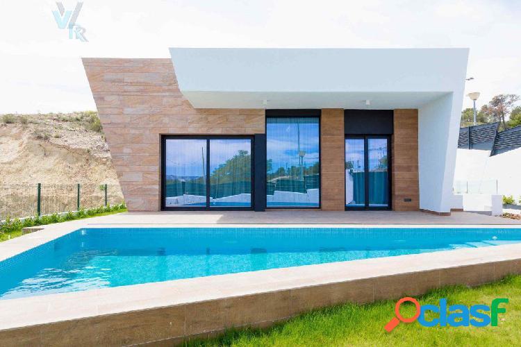 .Altea VventaRrenta Vende Villa blue de 3 dormitorios en