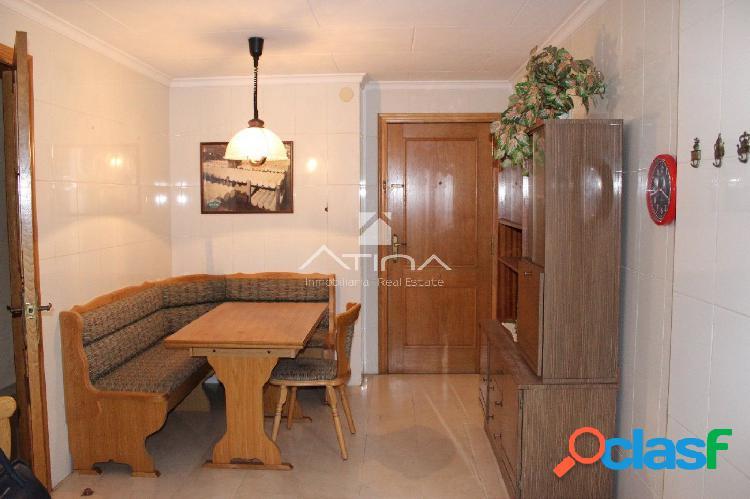 Amplio piso en la zona del Parque San Pere, Gandia,