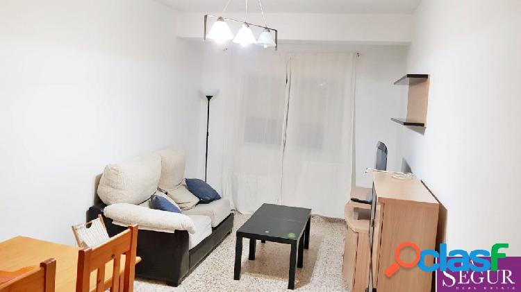 Amplio piso ubicado en pleno centro de Conil