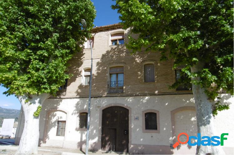 Antiguo Hostal del siglo XVIII, totalmente restaurado como
