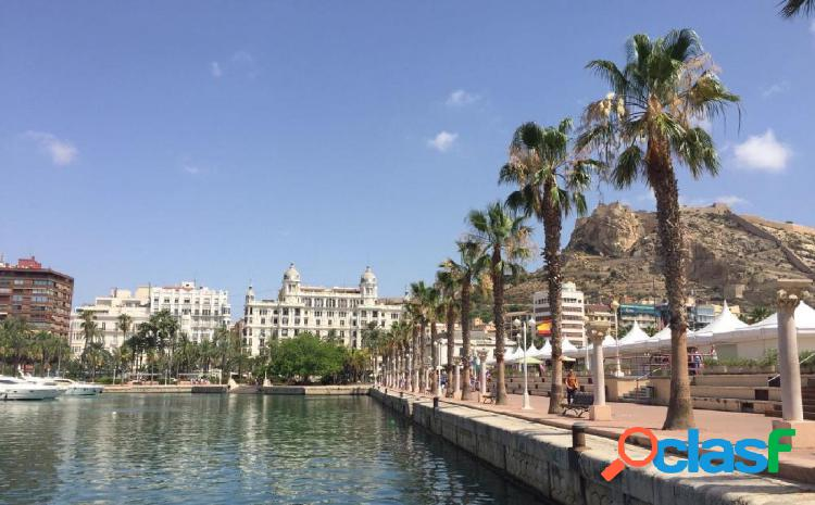 Apartahotel en venta en Alicante