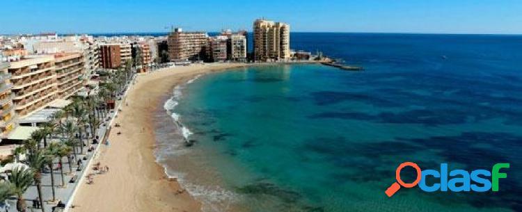 Apartamento 2 dormitorios a 100 metros de la Playa del Cura