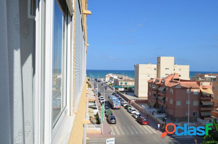 Apartamento 2 dormitorios a 150 metros de la Playa de La