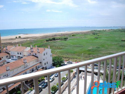 Apartamento 4 habitaciones en Playa de la Pobla de Farnlas