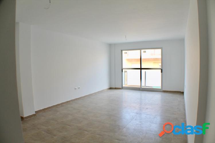Apartamento a estrenar en el centro de Benidorm con parking
