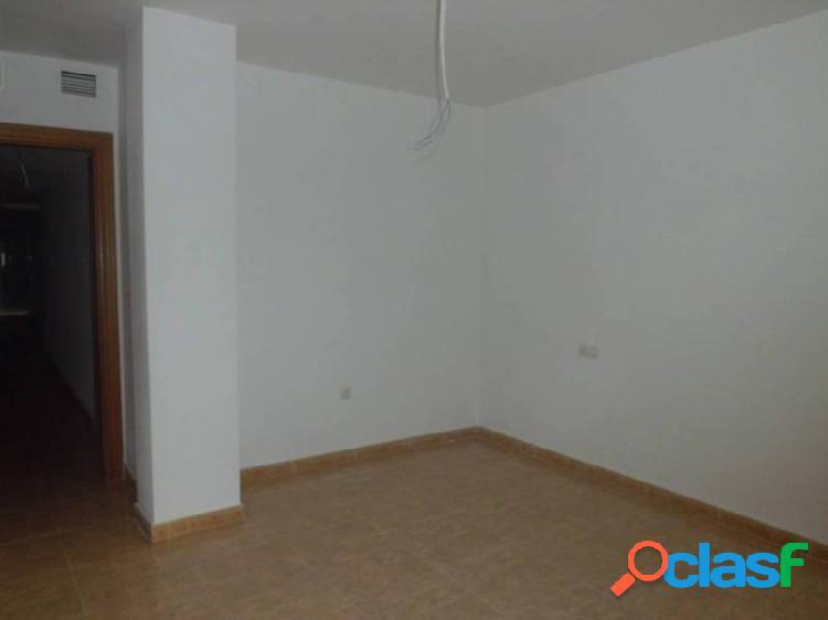 Apartamento a estrenar en el centro de Lorca