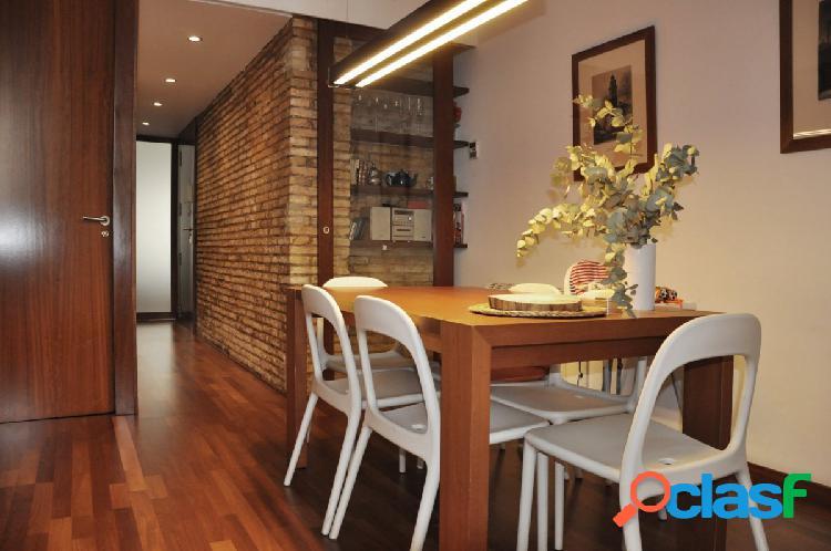 Apartamento completamente renovado en el centro de Valencia