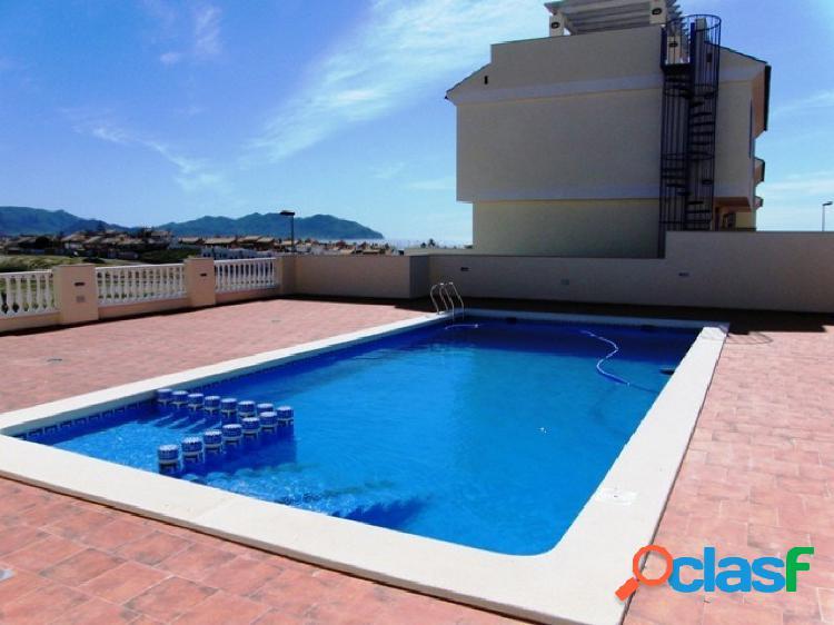 Apartamento con VISTAS AL MAR!!!