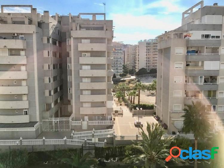 Apartamento con un dormitorio en La Cala Villajoyosa.