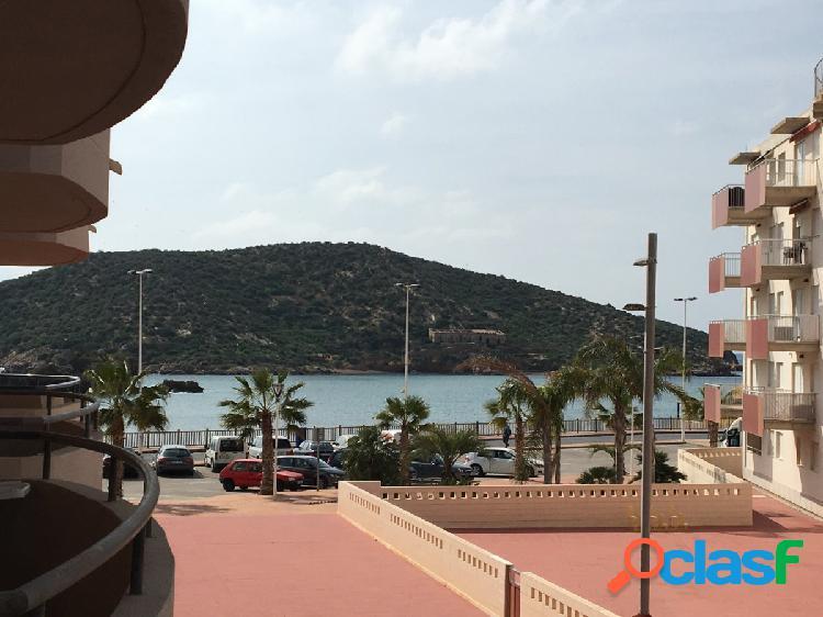 Apartamento con vistas al mar en Residencial La Isla