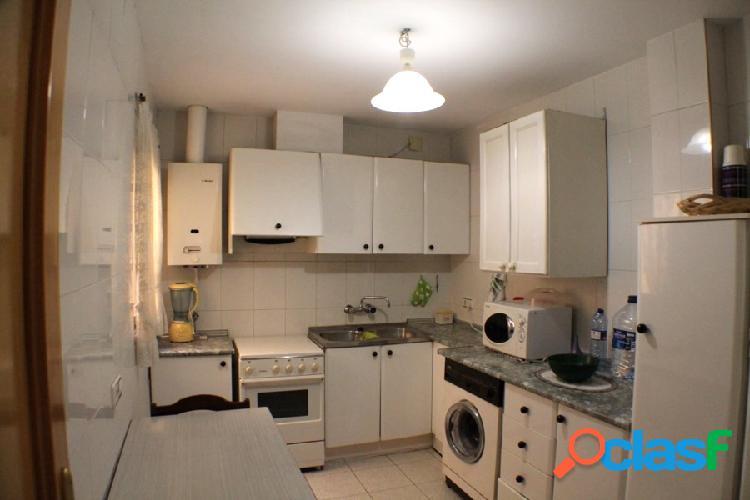 Apartamento de 2 dormitorios en el centro de Benidorm