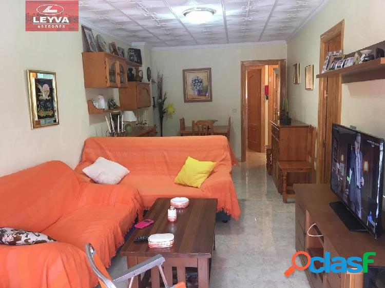 Apartamento de 2 dormitorios para entrar a vivir