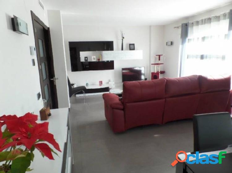 Apartamento de lujo en Teulada
