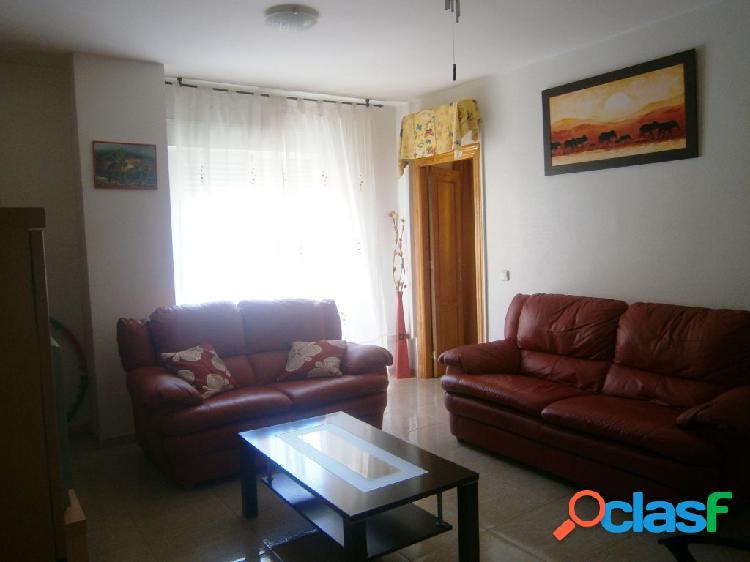 Apartamento en Ejido Norte.
