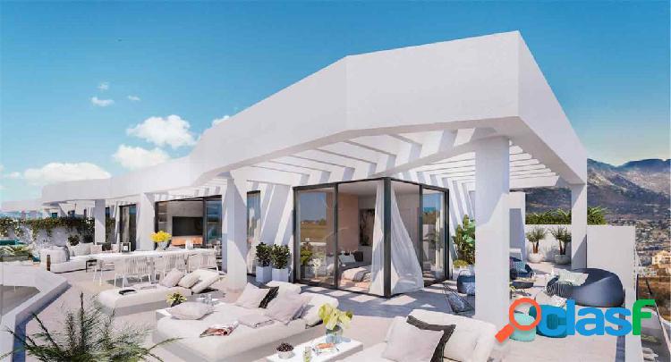 Apartamento en Golf Resort en Mijas Costa