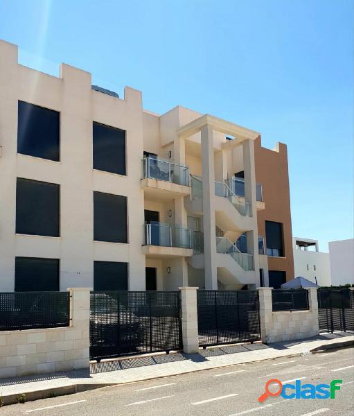 Apartamento en La Zenia, Orihuela Costa