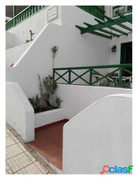Apartamento en Lanzarote en Puerto del Carmen, a 5 minutos