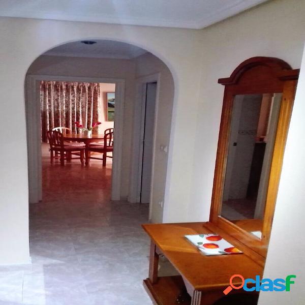 Apartamento en Los Arenales del Sol con vistas al mar, 3º