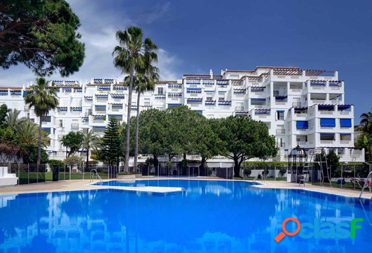 Apartamento en Puerto Banús, Marbella