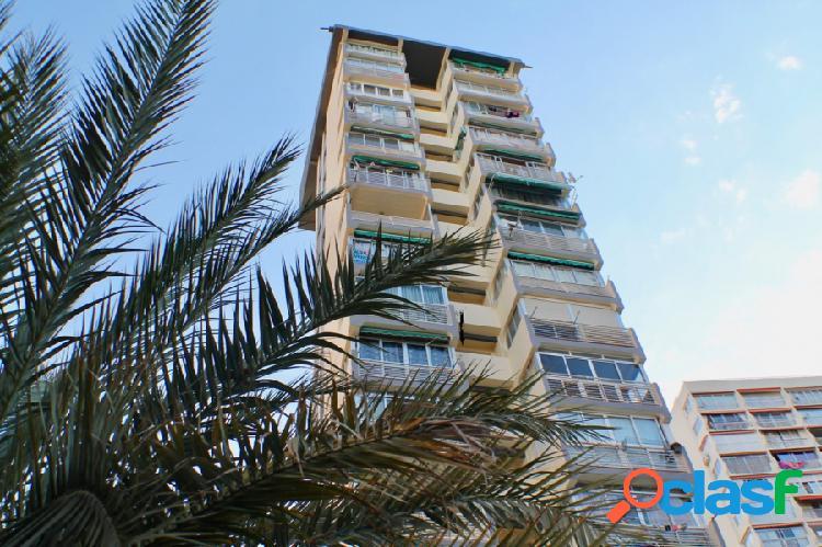 Apartamento en Rincon de Loix con piscina y parking