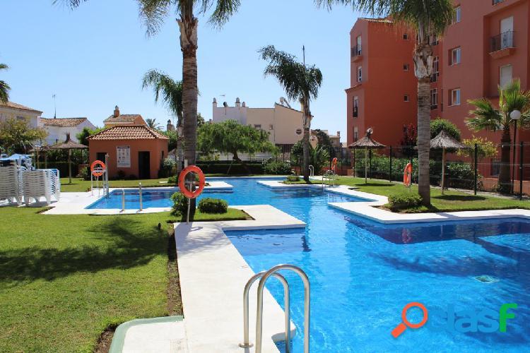 Apartamento en Urbanizacion Los Hidalgos