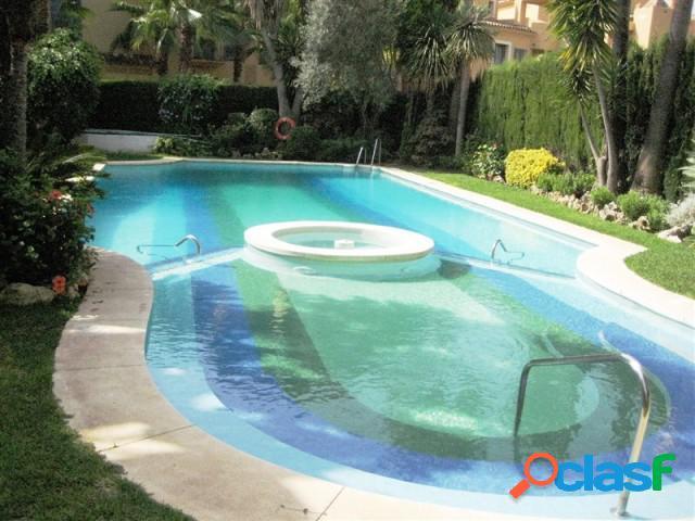 Apartamento en Venta en Nagueles Málaga