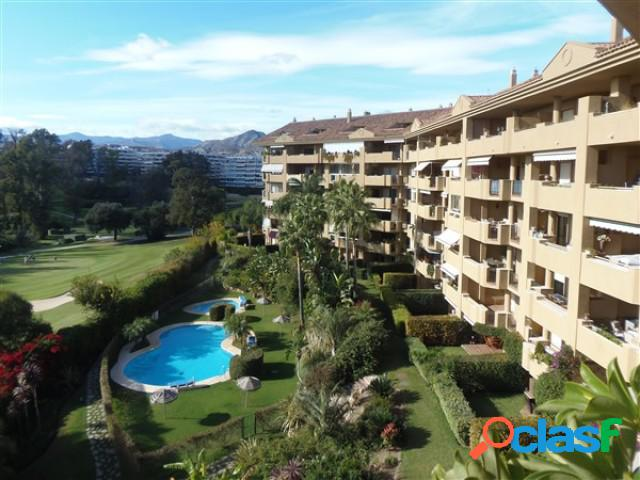 Apartamento en Venta en San Pedro Alcantara Málaga
