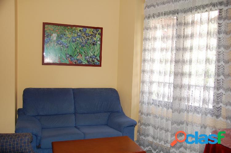 Apartamento en alquiler en San Juan de Dios