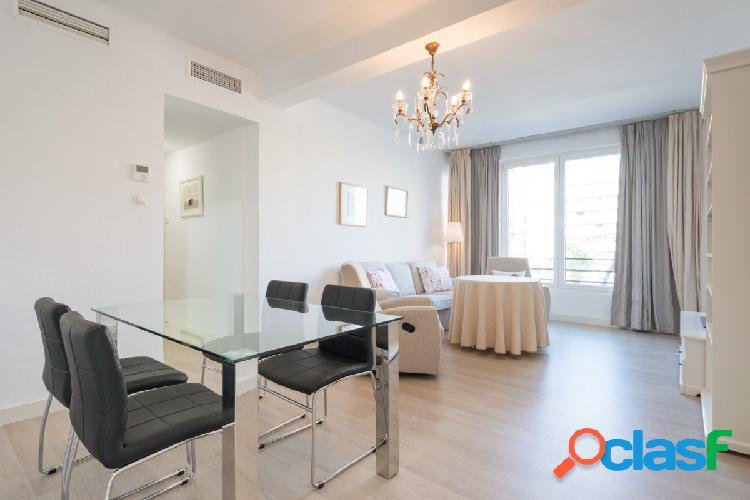 Apartamento en el centro de Malaga en el barrio de Soho