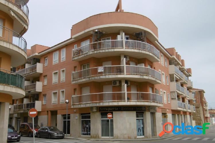 Apartamento en l'Hospitalet de l'Infant, en el centro de la