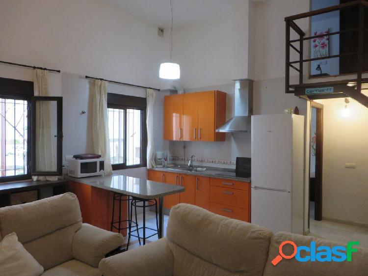 Apartamento en la Plaza de la Corredera. No pagarás IBI;)