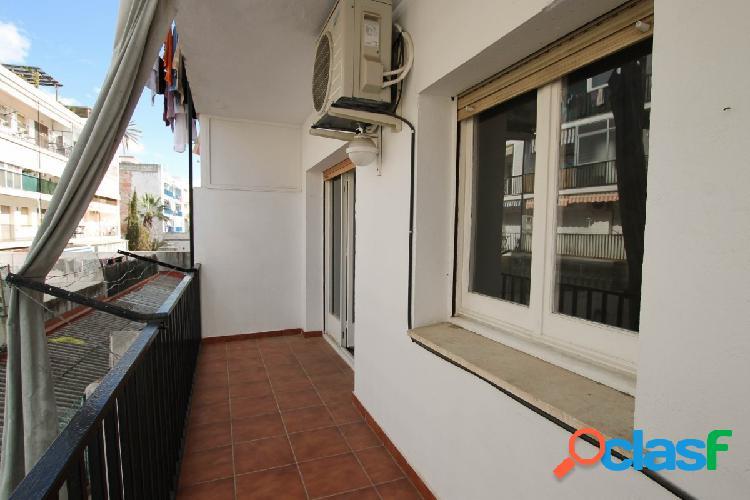 Apartamento en pleno centro de Sitges
