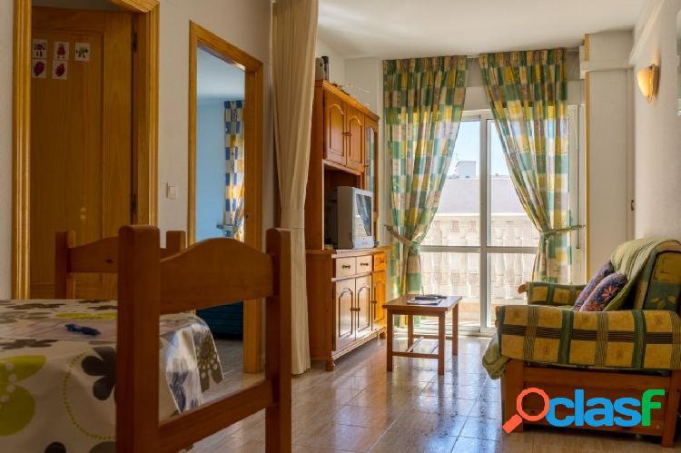Apartamento en pleno centro de Torrevieja a un paso de la