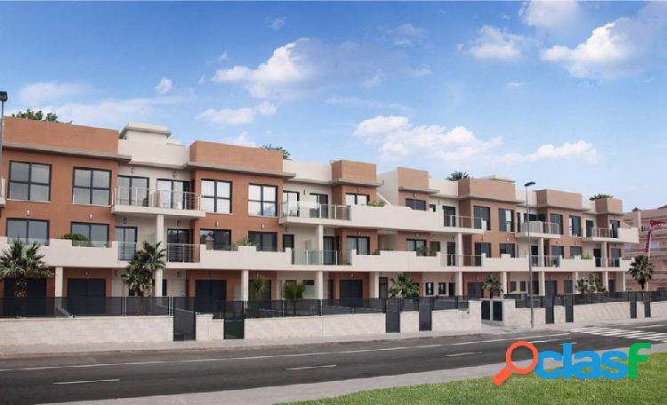 Apartamento en primera Planta La Zenia