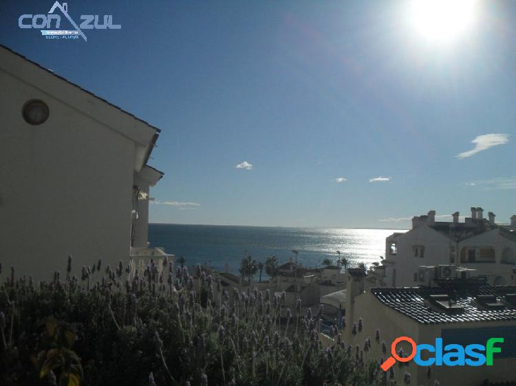 Apartamento en urbanización en Santa Pola (Alicante)