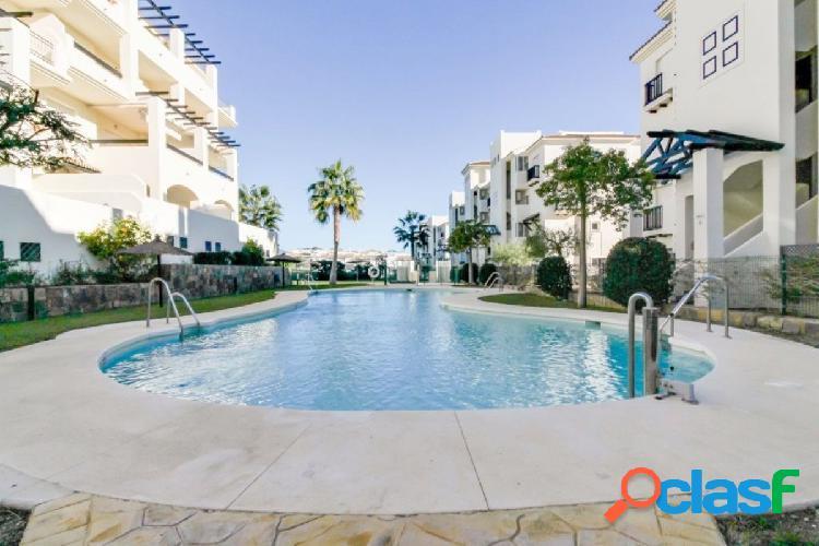 Apartamento en venta en Sabinillas