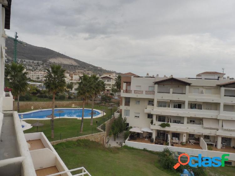 Apartamento en venta en la Urbanización Arenal Golf, en
