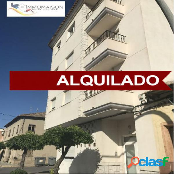 Apartamento nuevo a estrenar_ Almoradi