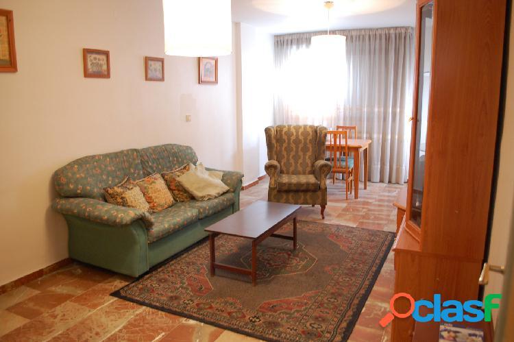 Apartamento para entrar a vivir en pleno centro de Albacete.
