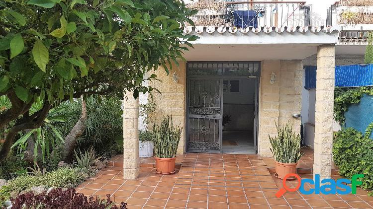 Apartamento para inversión en Torremolinos