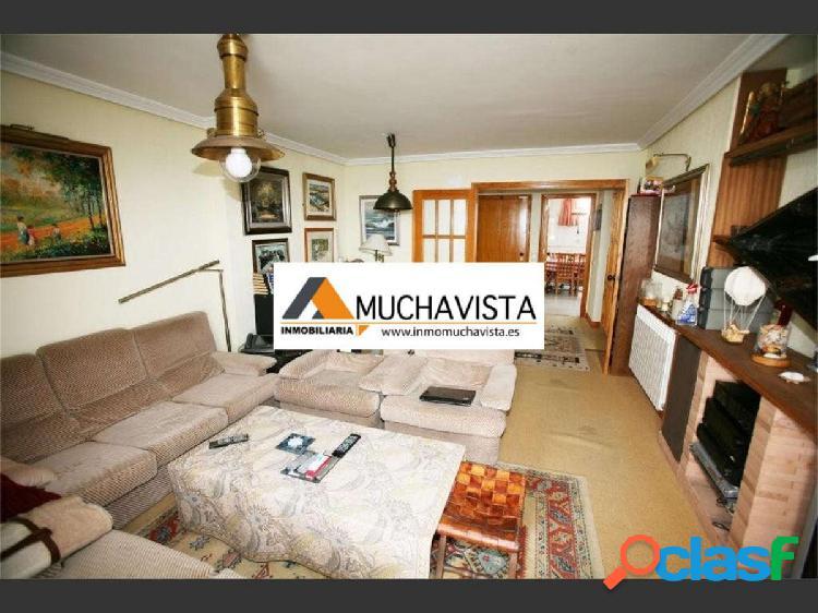 Apartamento primera línea mar en Playa Muchavista